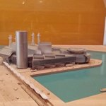 lowry museum model