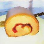 ロールケーキ roll cake