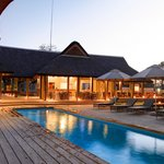 Fathala Wildlife Reserve & Lodge