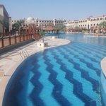 Beautiful pool