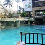 La Carmela de Boracay swimming pool