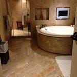 Most amazing bathroom