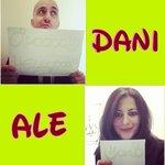 Daniel & Alessandra