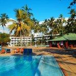Villa Ocean View Hotel