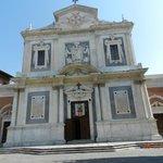 Chiesa di S.Stefano dei Cavalieri