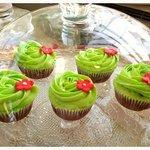 I nostri cupcakes primaverili