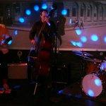 Sunday night Jazz Jam..... Nice.