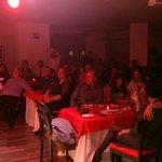 Flamenco y buena gastronomia