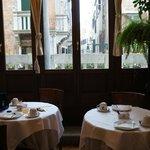 Breakfast Room toward Canal