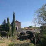Santuario Mompilieri panorama