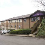 Premier Inn Wigan West (M6,Jct 26) Hotel