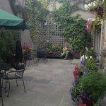 ภาพถ่ายของ Rosehill Guest House