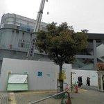 南海/JR三国ヶ丘駅