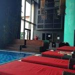 bains japonais et sauna