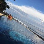 salted pool