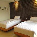 D Comfort Twin Room