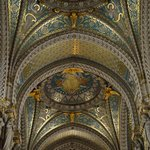 Vaulted ceiling - beautiful