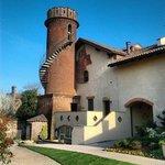 Foto de Borgo Ramezzana Country House