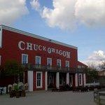 The Chuckwagon