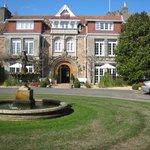 Longyeville Manor, St Saviour, Jersey