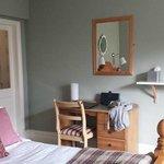 Mynydd Rugog Room
