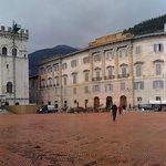 piazza e facciata