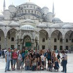 Itanbul City Tour 2