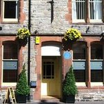 A warm welcome awaits you at The Lounge Hotel & Bar, Penrith