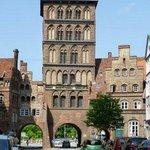 Lubeck Altstadt