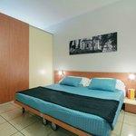 Premium Studio, Bed Room