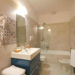 Premium Studio, Bathroom