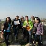 Free Plovdiv Tour, March 30 2014