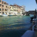 il canale di San Giobbe