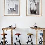 The Toast Cafe