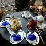 Eiscafe Mulino