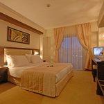 Standart Queen Room