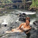 hot spring river