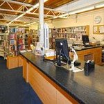 Tandragee Library - Interior