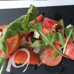 Tomato Salad ;-)