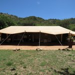 HM Tent