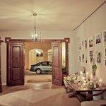 Hall - Casa Club