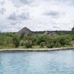 Tilodi Safari Lodge, Chobe, Botswana