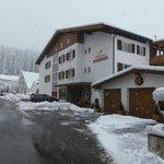 Waldhaus Igls Foto