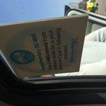 Wifi in car