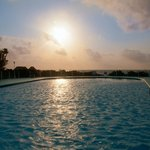 Best Pool on Ambergris Caye, Belize