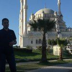 adana s. m. and central park walking distance to hotel