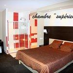 """chambres """"supérieures"""" à Paray le Monial"""