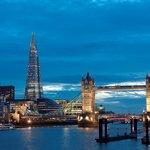 샹그릴라 호텔 앳 더 샤드 런던