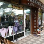 Gift & Speciality Shops