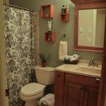 Slickrock Room Private Bath